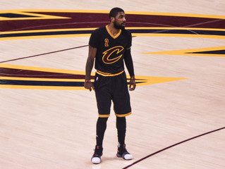How LeBron is communicating to the Cavs, and how Kyrie is mistaken