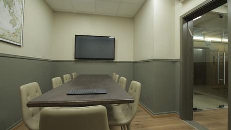 חדר ישיבות #2