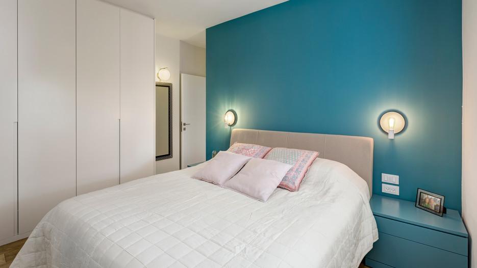 חדר שינה #3