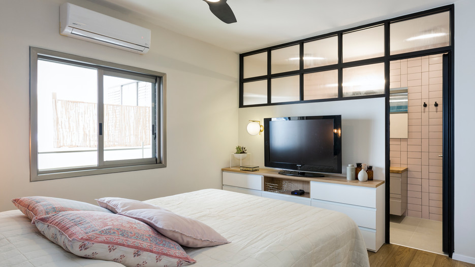 חדר שינה #5