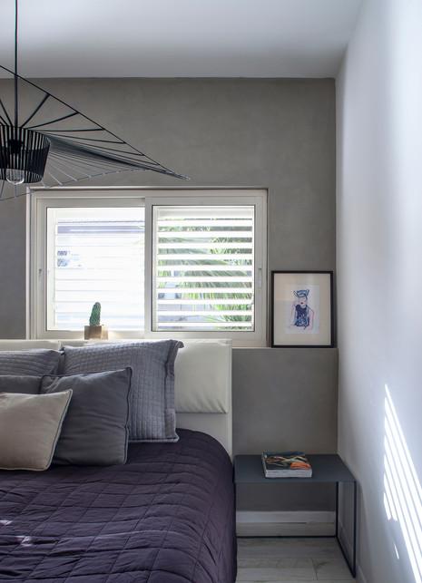 חדר שינה הורים #2