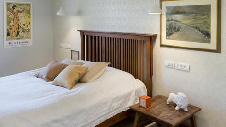 חדר שינה #2