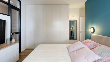 חדר שינה #4