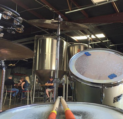 Drummers View