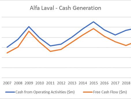 A cash generator - Alfa Laval