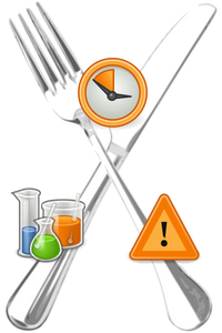 A Key Characteristics for Good Nutritional Care: Food Safety