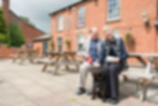 domiciliary homecare in hereford