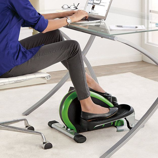 Fight obesity by sitting less