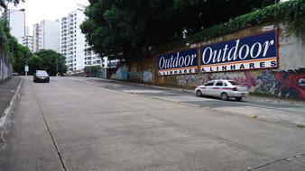 1146 1293 - Graça. Viaduto Barra Avenida - Vale do Canela acesso Graça