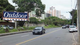 1275 - Pituba - Sentido Iguatemi - Rua Jaracatiá (Caminho das árvores)