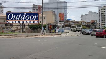 1145 - Volta Orixás Center - Av. Joana Angélica - Center Lapa
