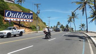 1045 - Barra - Morro do Ipiranga