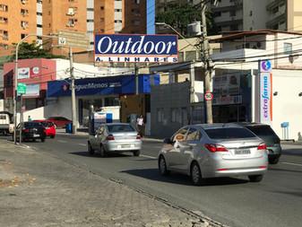 1384 - Rio Vermelho - Supermercado Bom Preço - Sentido Amaralina