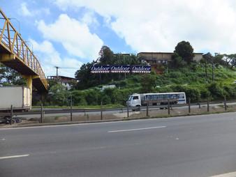 1035 1047 1164 - Passarela Ida Campinas - Estação Pirajá