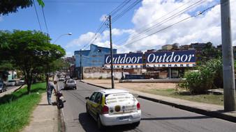 1304 1305 - Rua Edgard Santos - Cabula - Conjunto Residencial Dorón