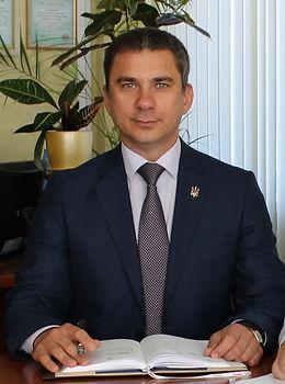Генеральний директор Чередниченко Роман