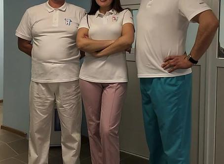 Стоматологічна допомога  в рамках пакету медичних гарантій