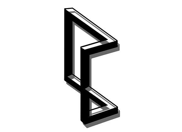 Isometric 3D IV