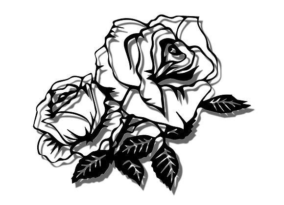 Rose xxx