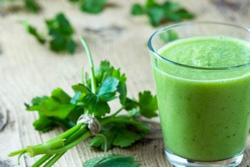 西芹汁 Celery Juice