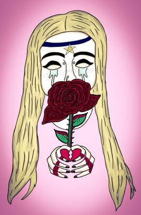 Blood Rose (Desire)
