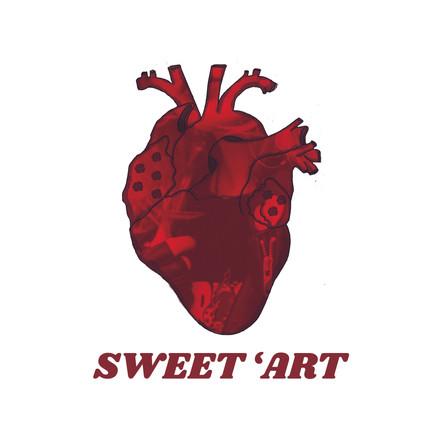 Sweet 'Art logo 3