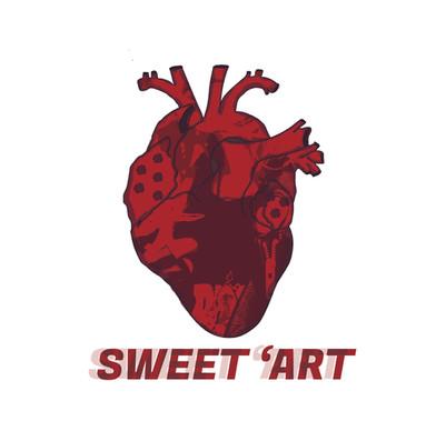 Sweet 'Art logo 2