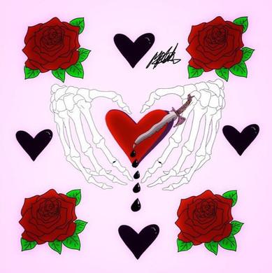 Love's not dead... (dreamer)
