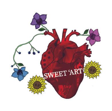 Sweet 'Art logo