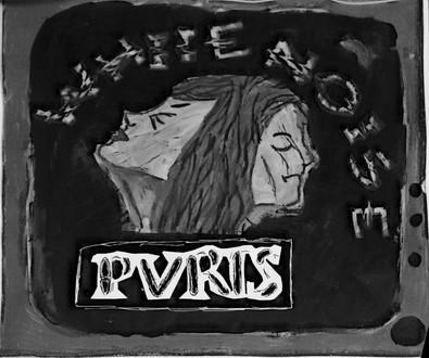 PVRIS- White Noise cover art