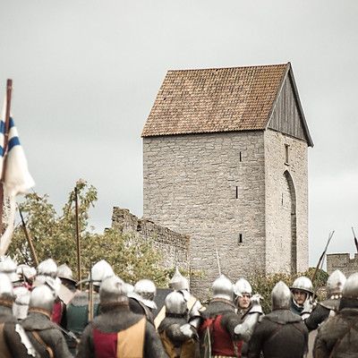 Battle of Wisby IV
