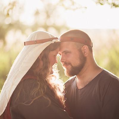 Mikaela & Daniel