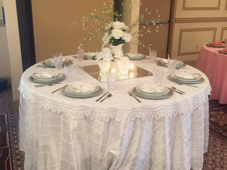 Ye Kendall Inn Mock Wedding | Boerne, Texas