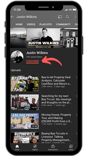 Justin Wilkins iPhone Youtube.png