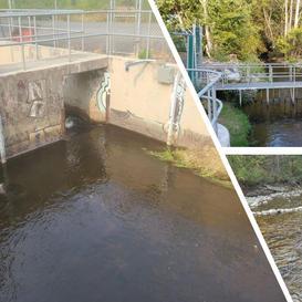 Mill Creek Intake Rehabilitation