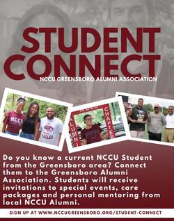 NCCU Student Connect