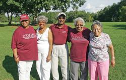 Annual Eagle Family Picnic
