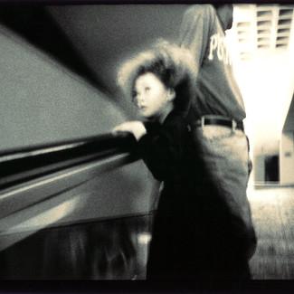 Una de mis primeras fotografias. Leica R8, 35mm f:2 y T-max 400. Un clásico