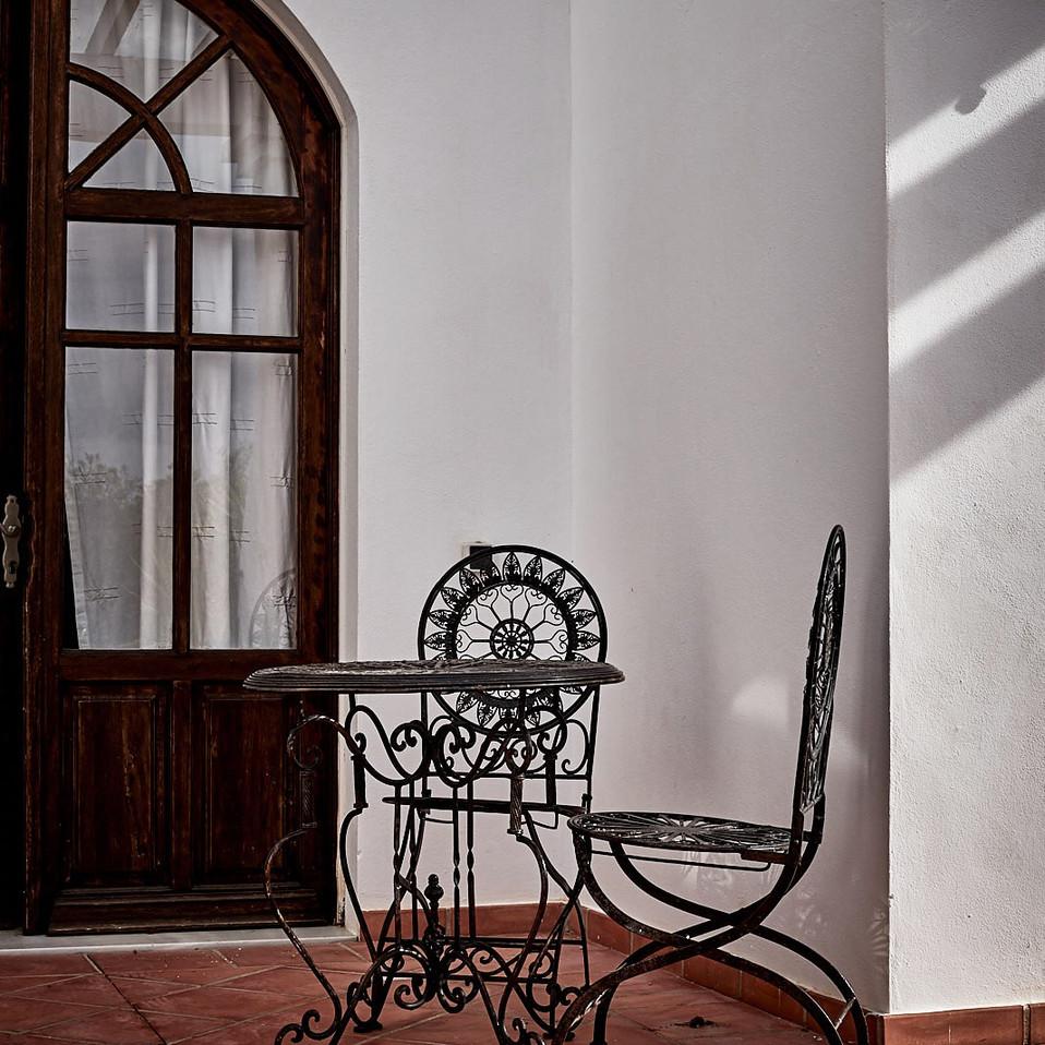 Hotel Villa Maltés - Almería