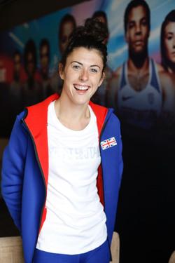 Livvy Breen