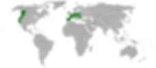 Psilocybe_cyanescens_range-map.png