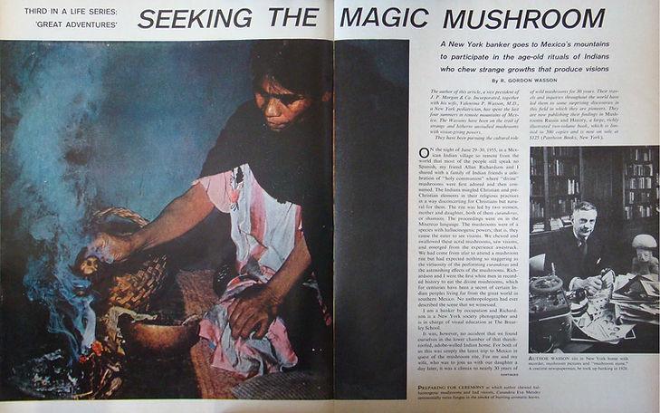 Life-magazine-Seeking-the-Mushroom-Psilo