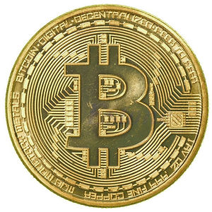 1-x-Gold-Plated-Bitcoin-Coin-Collectible