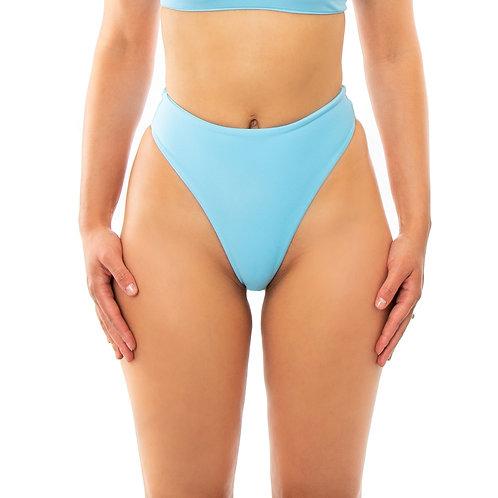 Kendall High Waist Thong Bottom