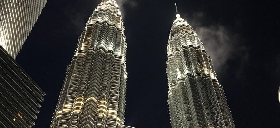 Kijk je ogen uit in Maleisië