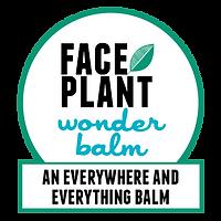 Face Plant wonder balm: an everywhere andeverything balm