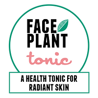 Face Plant tonic: a health onic for radiant skin