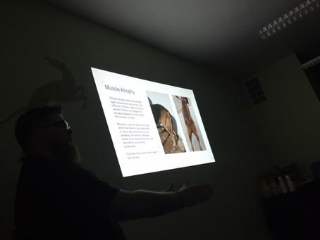Minder Training - Spotting and Treating Pain