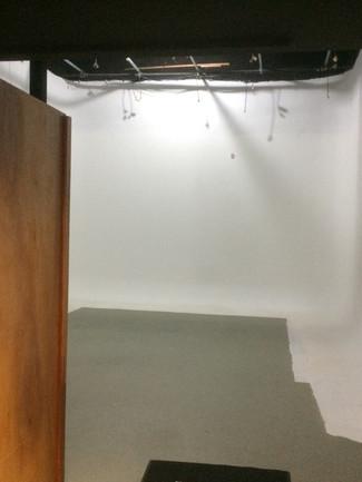Estúdio - 10 X 6 m