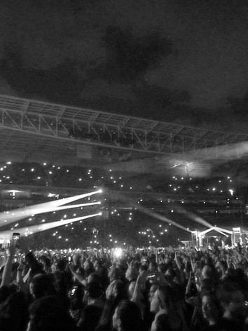 Show Aerosmith Allianz Parque